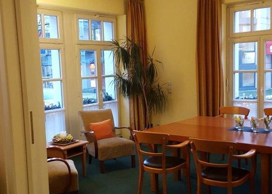 Hotel Stadthaus - фото 7