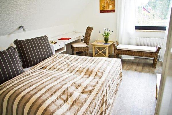 Seehotel Forsterhaus, Owschlag