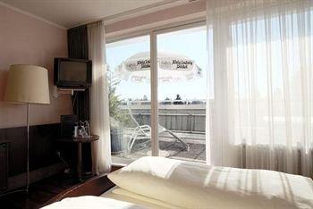 Hotel Pazific - фото 1