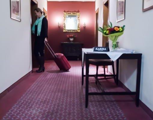 Hotel Pazific - фото 14