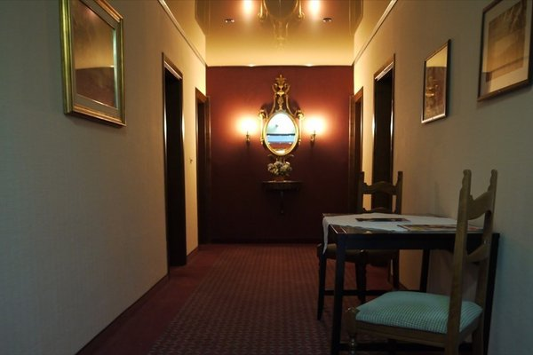 Hotel Pazific - фото 16