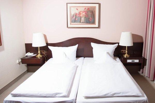 Hotel Pazific - фото 2