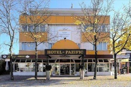 Hotel Pazific - фото 20