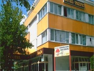 Hotel Pazific - фото 21