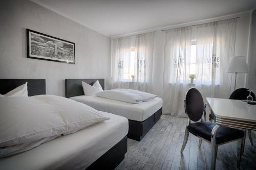 Hotel Mader - фото 39