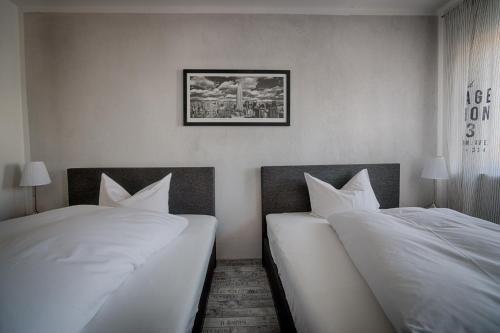 Hotel Mader - фото 1