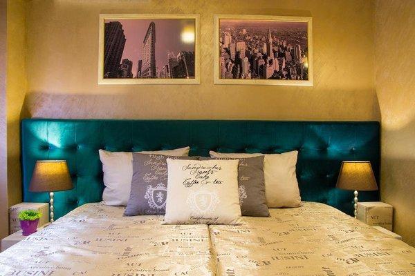 Jorela Guest Rooms - фото 10