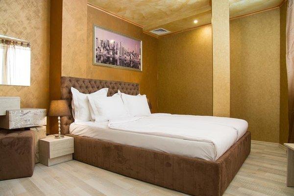 Jorela Guest Rooms - фото 5