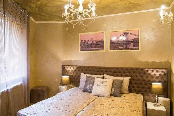 Jorela Guest Rooms - фото 6