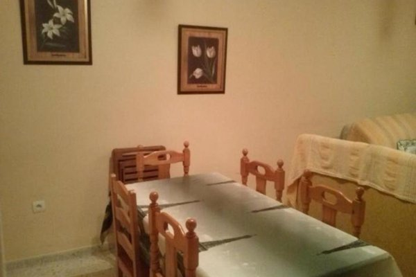 Apartment in Malaga 100712 - фото 1
