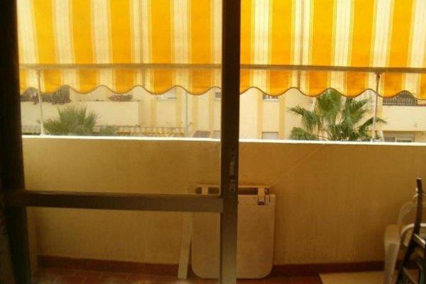 Apartment in Malaga 100712 - фото 7