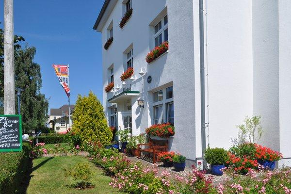 Hotel Waldperle - фото 50