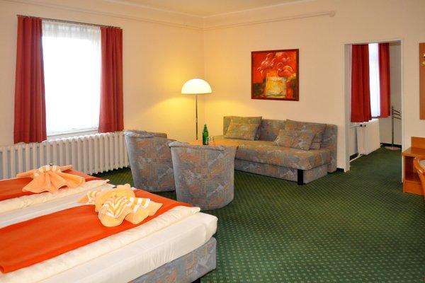 Hotel Waldperle - фото 10