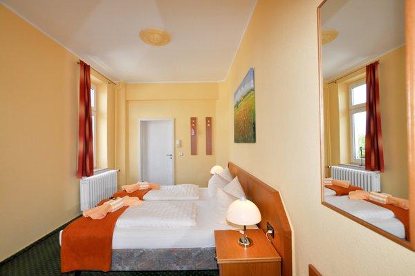 Hotel Waldperle - фото 2