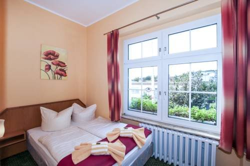 Hotel Waldperle - фото 7