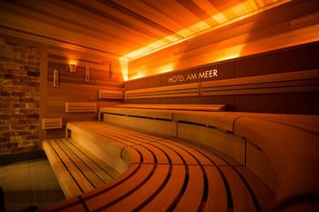 Hotel AM MEER & Spa - фото 10
