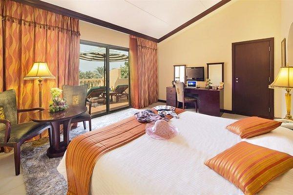 Bin Majid Beach Resort - фото 50