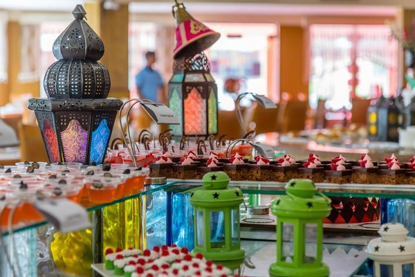 Bin Majid Beach Resort - фото 10