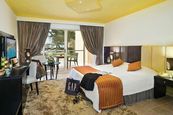 Bin Majid Beach Resort - фото 2