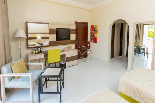 Bin Majid Beach Resort - фото 3