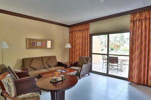 Bin Majid Beach Resort - фото 6
