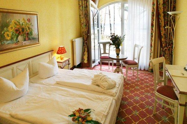 Rugard Strandhotel - фото 14