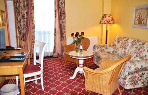 Rugard Strandhotel - фото 12
