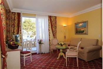 Rugard Strandhotel - фото 13
