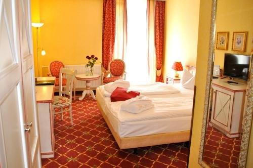 Rugard Strandhotel - фото 2