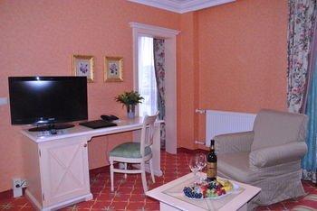 Rugard Strandhotel - фото 4