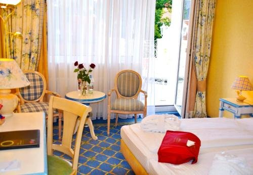 Rugard Strandhotel - фото 6