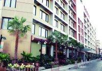 Отзывы Nouvo City Hotel, 4 звезды