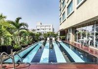 Отзывы Novotel Bangkok Fenix Silom, 4 звезды