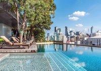 Отзывы Novotel Bangkok Platinum Pratunam, 4 звезды