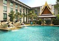 Отзывы Novotel Bangkok Suvarnabhumi Airport, 4 звезды
