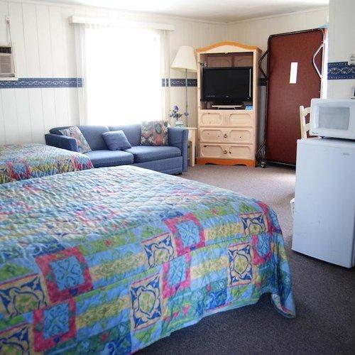 Photo of Redwood Motel