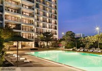 Отзывы Oakwood Residence Garden Towers Bang-Na Bangkok, 4 звезды