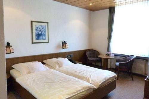 Hotel Zum Schwanen - фото 1