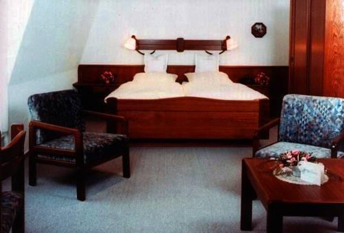 Hotel Zum Schwanen - фото 3