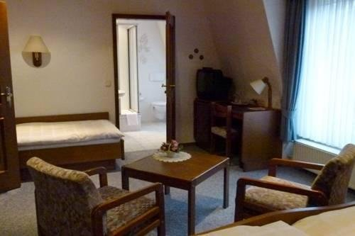 Hotel Zum Schwanen - фото 5