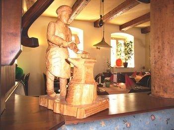 Hotel Saigerhutte - фото 15