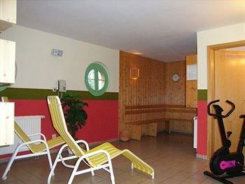 Hotel Saigerhutte - фото 16