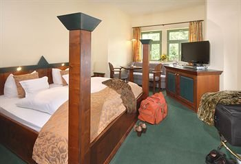 Hotel Saigerhutte - фото 2