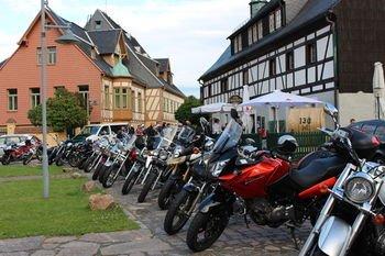 Hotel Saigerhutte - фото 20
