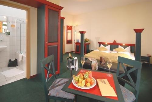 Hotel Saigerhutte - фото 4