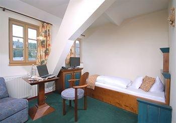 Hotel Saigerhutte - фото 7