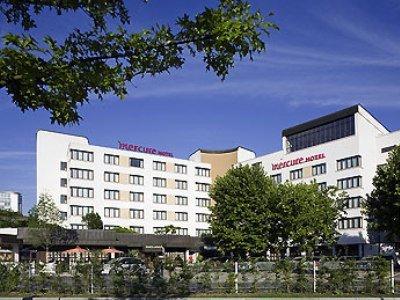 Mercure Hotel am Messeplatz Offenburg - фото 8