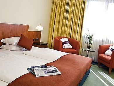 Mercure Hotel am Messeplatz Offenburg - фото 1