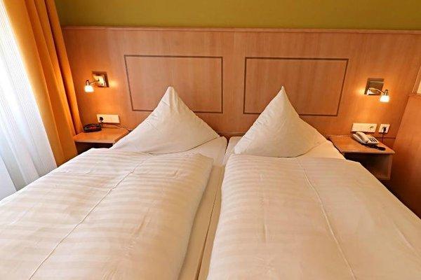 Hotel Union - фото 4