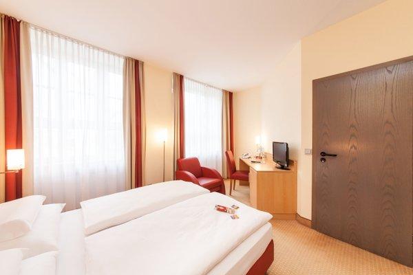 Novum Hotel Offenbacher Hof - фото 50
